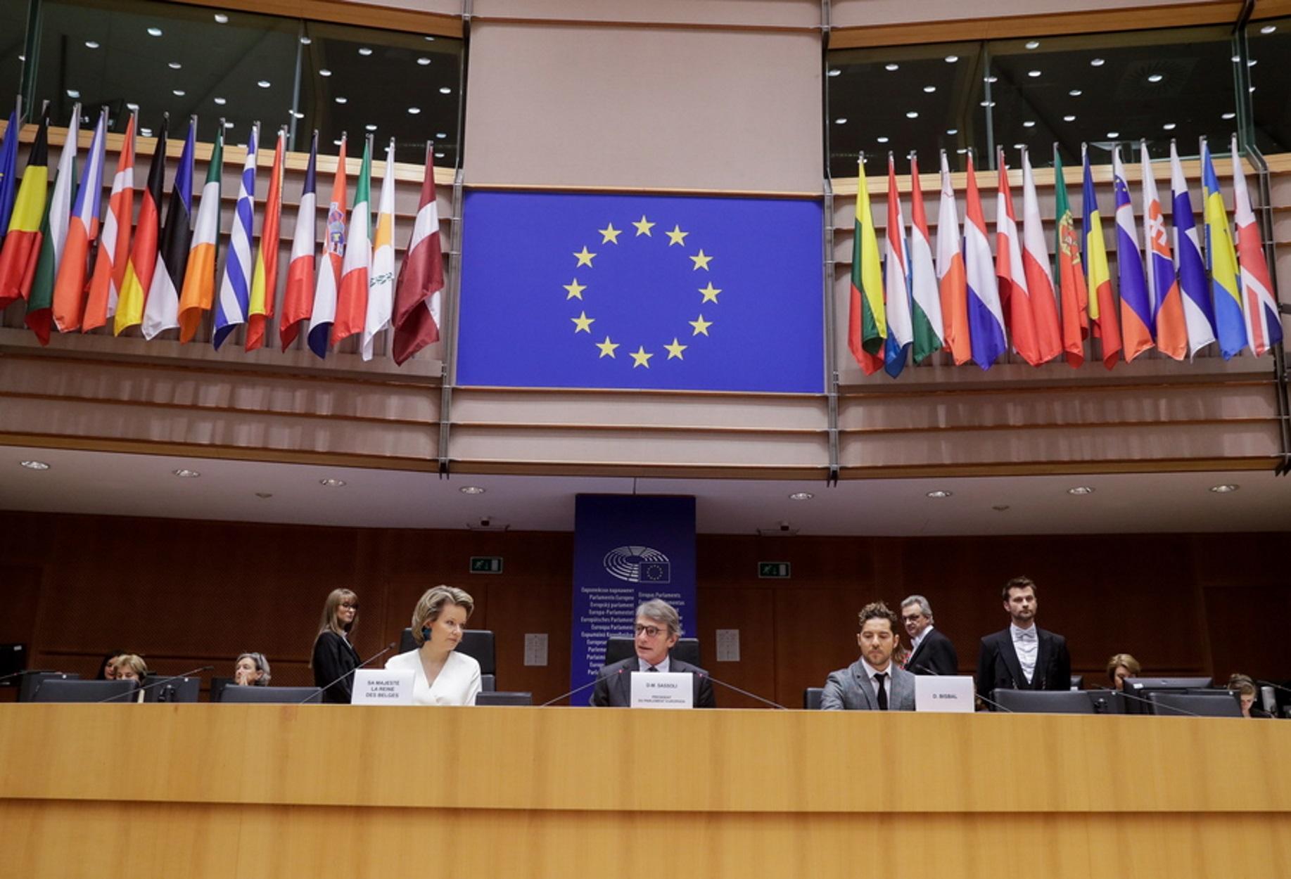 Ευρωπαϊκό Κοινοβούλιο: Επαναπατρισμός όλων των ανήλικων Ευρωπαίων που έχουν γονείς τζιχαντιστές!