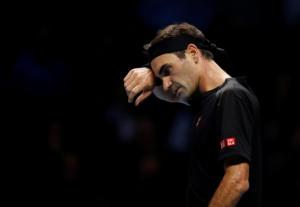 """Φέντερερ για Τσιτσιπά: """"Ήταν καλύτερος! Με έκανε να παίξω τένις επιπέδου"""""""