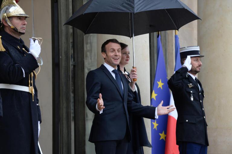 Γαλλία: Έτσι θα μπει στην ΕΕ η Βόρεια Μακεδονία