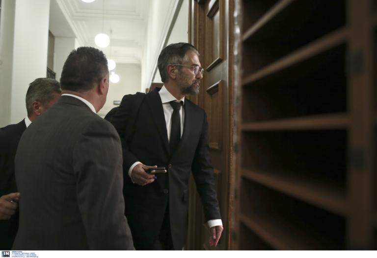 """Φρουζής """"κατακεραυνώνει"""" Τουλουπάκη για Novartis: Με πίεζε για πολιτικά πρόσωπα!"""