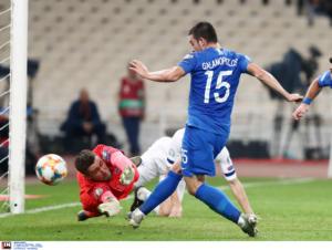 ΑΕΚ: Αρέσει στη Φενέρμπαχτσε ο Γαλανόπουλος!