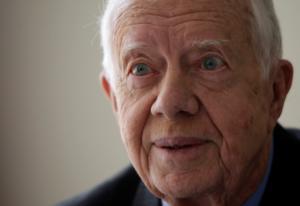 Πέτυχε η επέμβαση στον 95χρονο Τζίμι Κάρτερ που χειρουργήθηκε στον εγκέφαλο! video