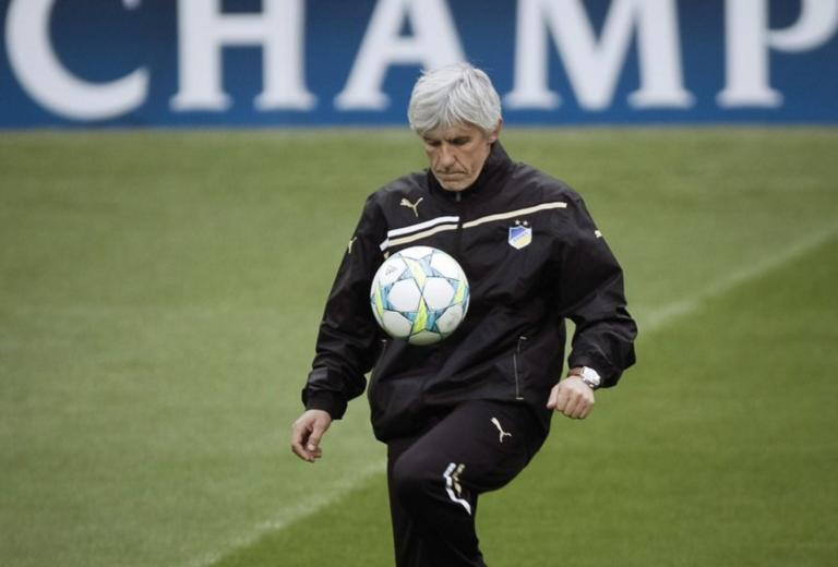 """ΑΕΚ – """"Πρώτη επιλογή ο Γιοβάνοβιτς – Απόρριψη από δύο προπονητές"""""""