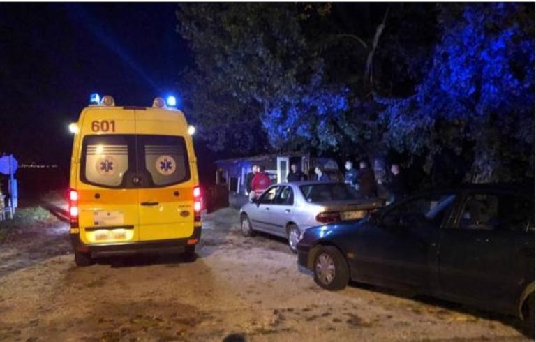 Καβάλα: Σκότωσε τον ιδιοκτήτη της καντίνας και έγινε καπνός – Που οδηγούν οι κάμερες ασφαλείας – video