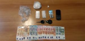 Κρήτη: Γνωστοί Ηρακλειώτες στα χέρια των αρχών για αγοραπωλησία κοκαΐνης