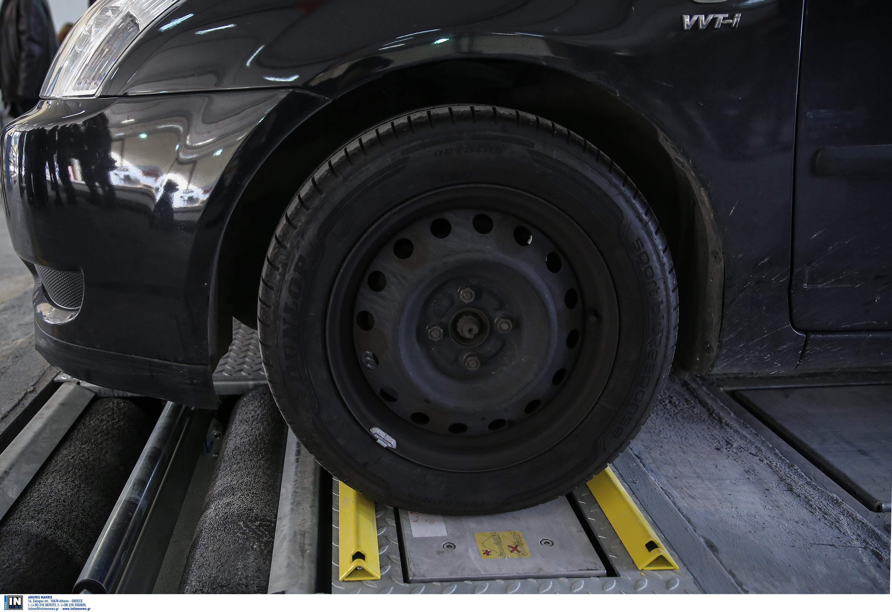 Πάτρα: Πήγαν να περάσουν από ΚΤΕΟ το αυτοκίνητό τους και έμειναν στήλη άλατος!