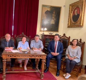 """Κέρκυρα: """"Νεοεξπρεσιονιστικές αναφορές"""" στη Δημοτική Πινακοθήκη"""