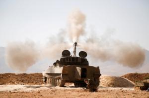 Μέση Ανατολή: Ανταλλάσσουν… ρουκέτες Συρία και Ισραήλ!