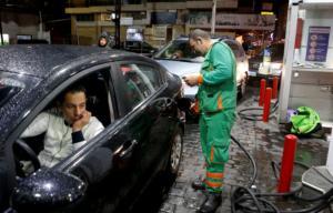 Λίβανος: Οργισμένοι οδηγοί ψάχνουν μάταια για ανοιχτό βενζινάδικο! video