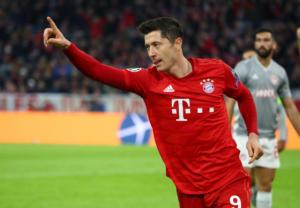 """Μπάγερν – Ολυμπιακός: Ανώτεροι οι Βαυαροί! Προσπάθησε αλλά """"λύγισε"""" στο Μόναχο!"""