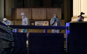 Λονδίνο: Δύο και επισήμως οι νεκροί πολίτες της τρομοκρατικής επίθεσης!