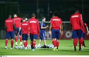 Μπάγερν – Ολυμπιακός: Ο Μαρτίνς ανακοίνωσε την αποστολή για το Μόναχο