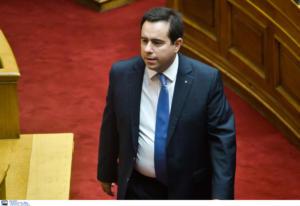 Μηταράκης: Νομιμοποιούμε τη «13η σύνταξη» με 1 δισ. στον προϋπολογισμό του '20