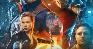 """Ντοκιμαντέρ για την """"προαιώνια"""" διαμάχη Marvel και DC! video"""