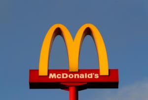 McDonald's: Η τεχνολογία αιχμής και η τεχνητή νοημοσύνη στην υπηρεσία των… χάμπουργκερ