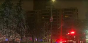 ΗΠΑ: Νεκροί και τραυματίες σε φλεγόμενο ουρανοξύστη! video