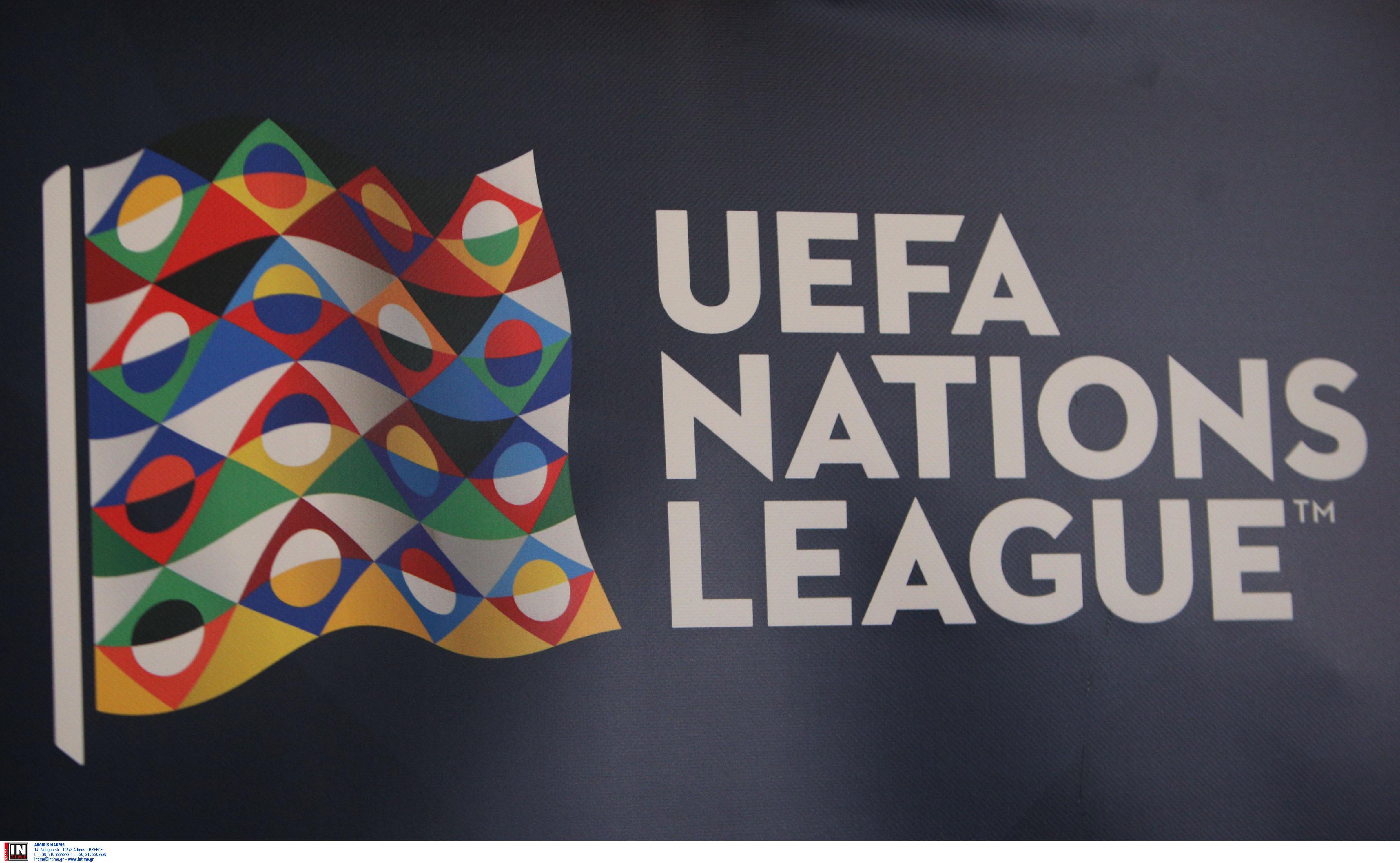 "Nations League: Κλήρωσε για τα play offs! Οι ""μάχες"" για τα τέσσερα τελευταία εισιτήρια για το Euro 2020"