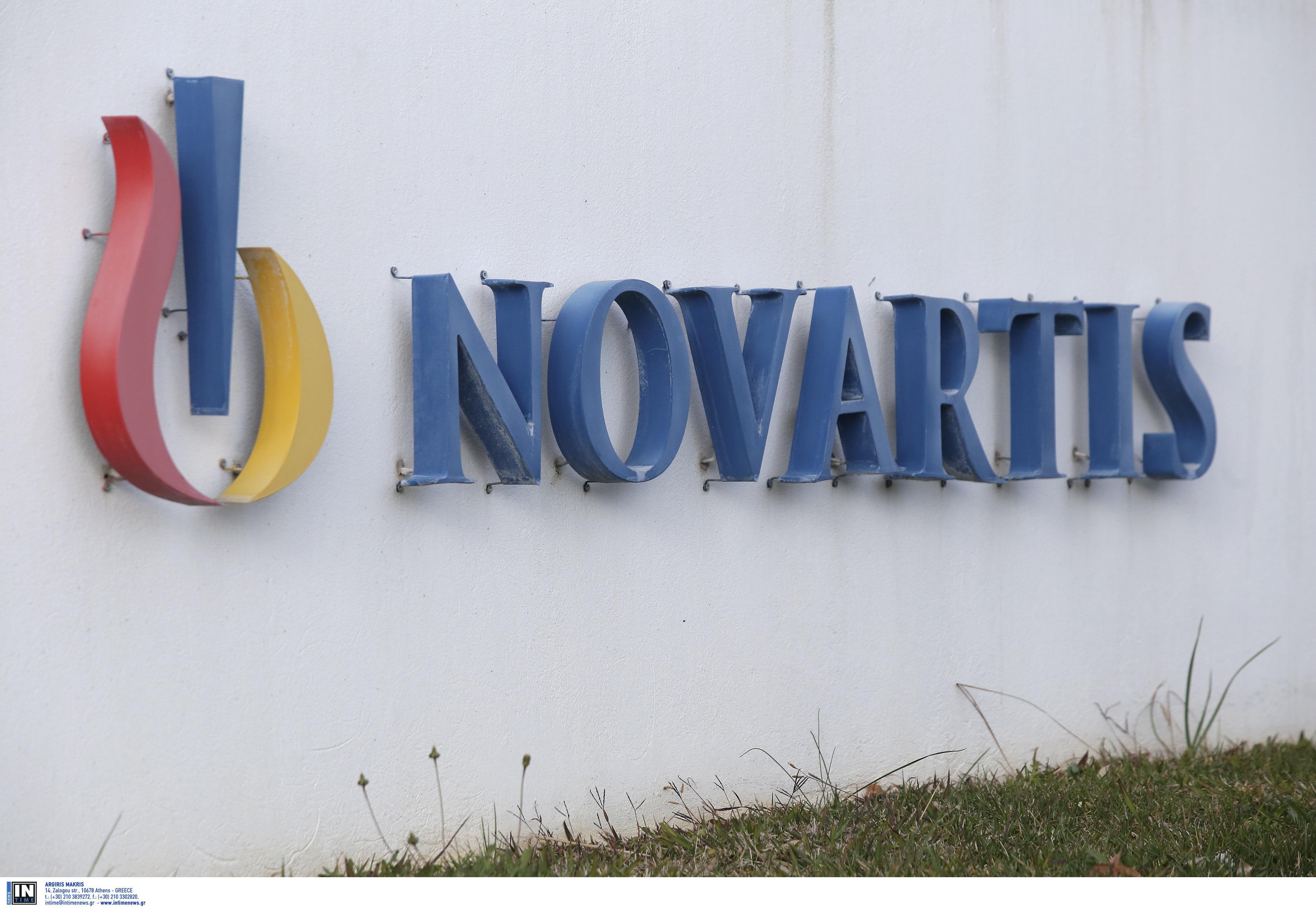 Υπόθεση Novartis: Καταθέτουν σήμερα ο Παναγιώτης Πικραμένος και ο Άδωνις Γεωργιάδης
