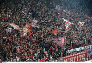"""Μπάγερν – Ολυμπιακός: Πάνω από 3.000 """"ερυθρόλευκοι"""" οπαδοί στο Μόναχο!"""