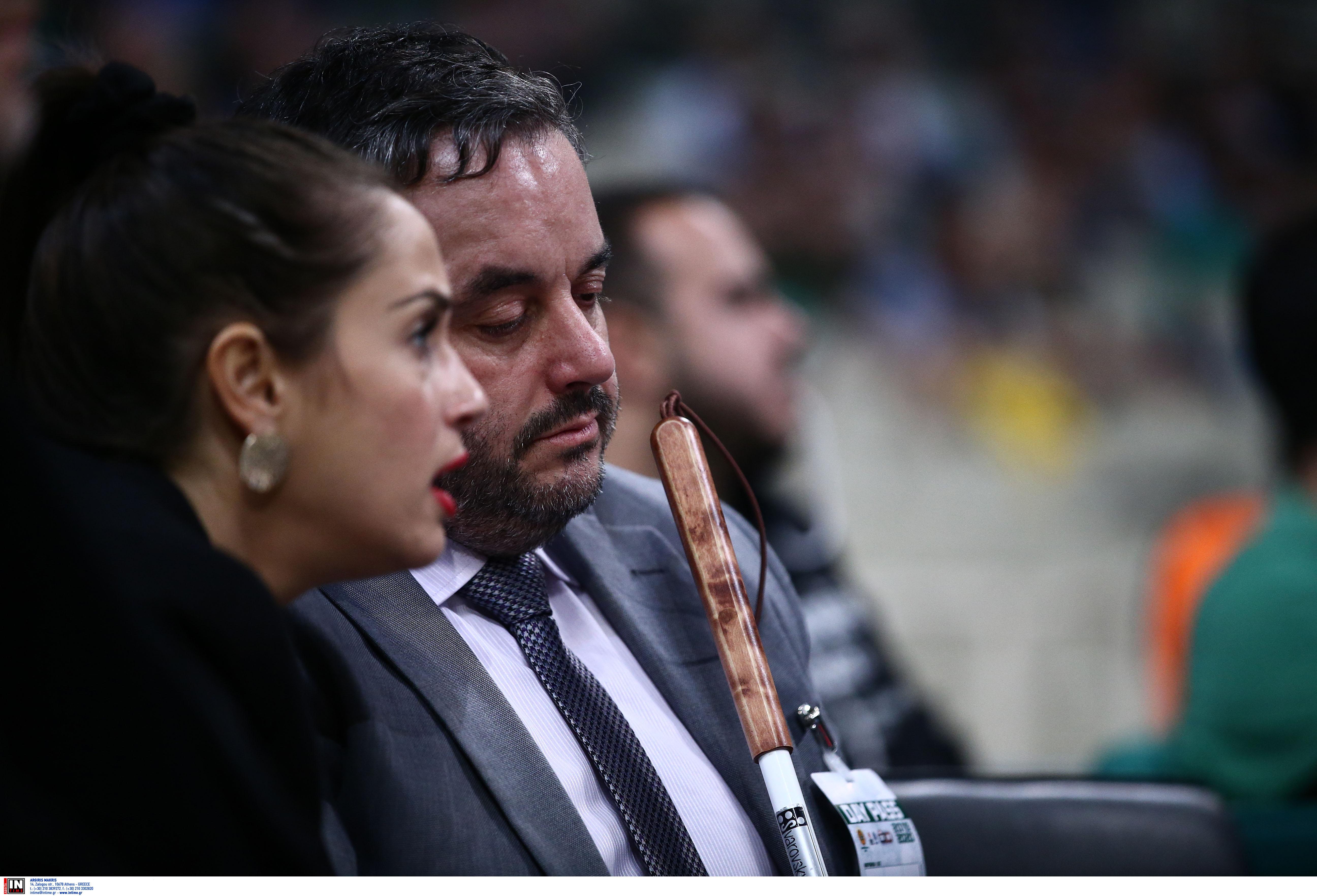 Παναθηναϊκός – Αναντολού Εφές: Η Euroleague εστίασε στην κορυφαία στιγμή του αγώνα! video