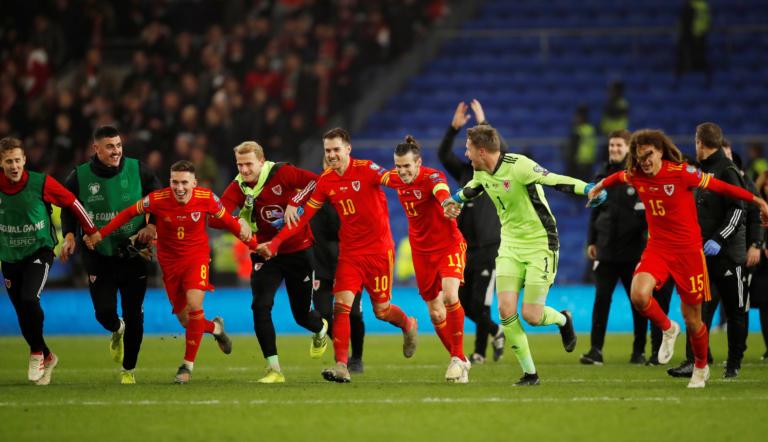 Προκριματικά Euro 2020: Ο Ράμσεϊ έστειλε την Ουαλία στην τελική φάση! Τα αποτελέσματα της βραδιάς – video