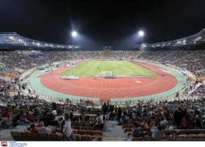 ΕΠΟ: Υποψηφιότητα της Ελλάδας για ευρωπαϊκό τελικό στο Παγκρήτιο!