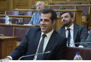 Πλεύρης «αδειάζει» Τσίπρα και ΣΥΡΙΖΑ για την Προανακριτική