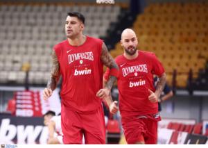 Euroleague: Σημείο αναφοράς ο Πρίντεζης! Πλησιάζει στην… κορυφή ο Σπανούλης