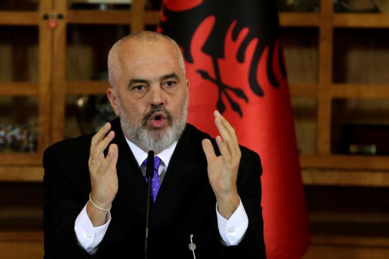 """""""Εμφύλιος"""" στην Αλβανία! Μάχη μέχρις εσχάτων Προέδρου Δημοκρατίας και Πρωθυπουργού"""