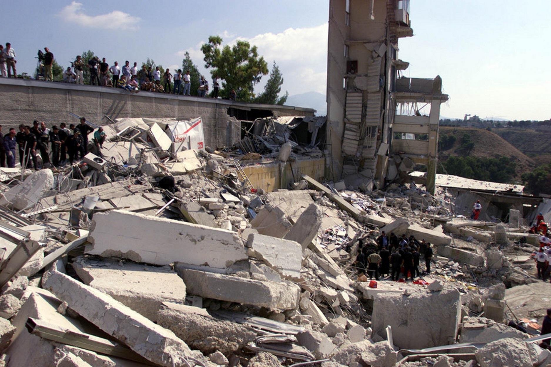 Παπαδόπουλος: Το ρήγμα της Πάρνηθας θα δώσει νέους ισχυρούς σεισμούς