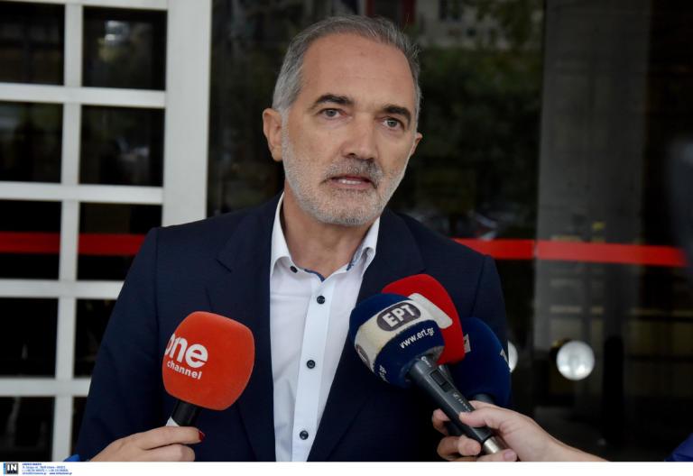 Μάριος Σαλμάς: Η απάντηση στις καταγγελίες για παρέμβαση στη Δικαιοσύνη