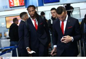"""Μπάγερν – Ολυμπιακός, Σεμέδο: """"Θα διεκδικήσουμε τις πιθανότητες μας"""""""