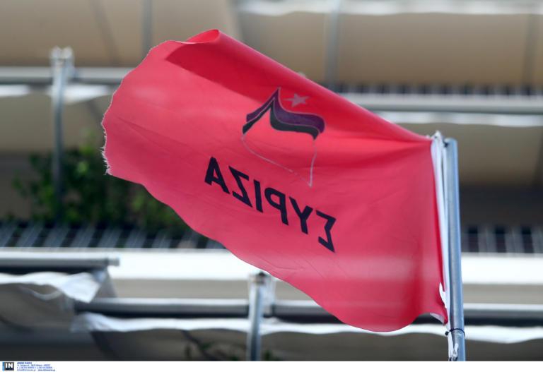 ΣΥΡΙΖΑ: Αντιπερισπασμός από το προσφυγικό η εισβολή των ΜΑΤ στην ΑΣΟΕΕ