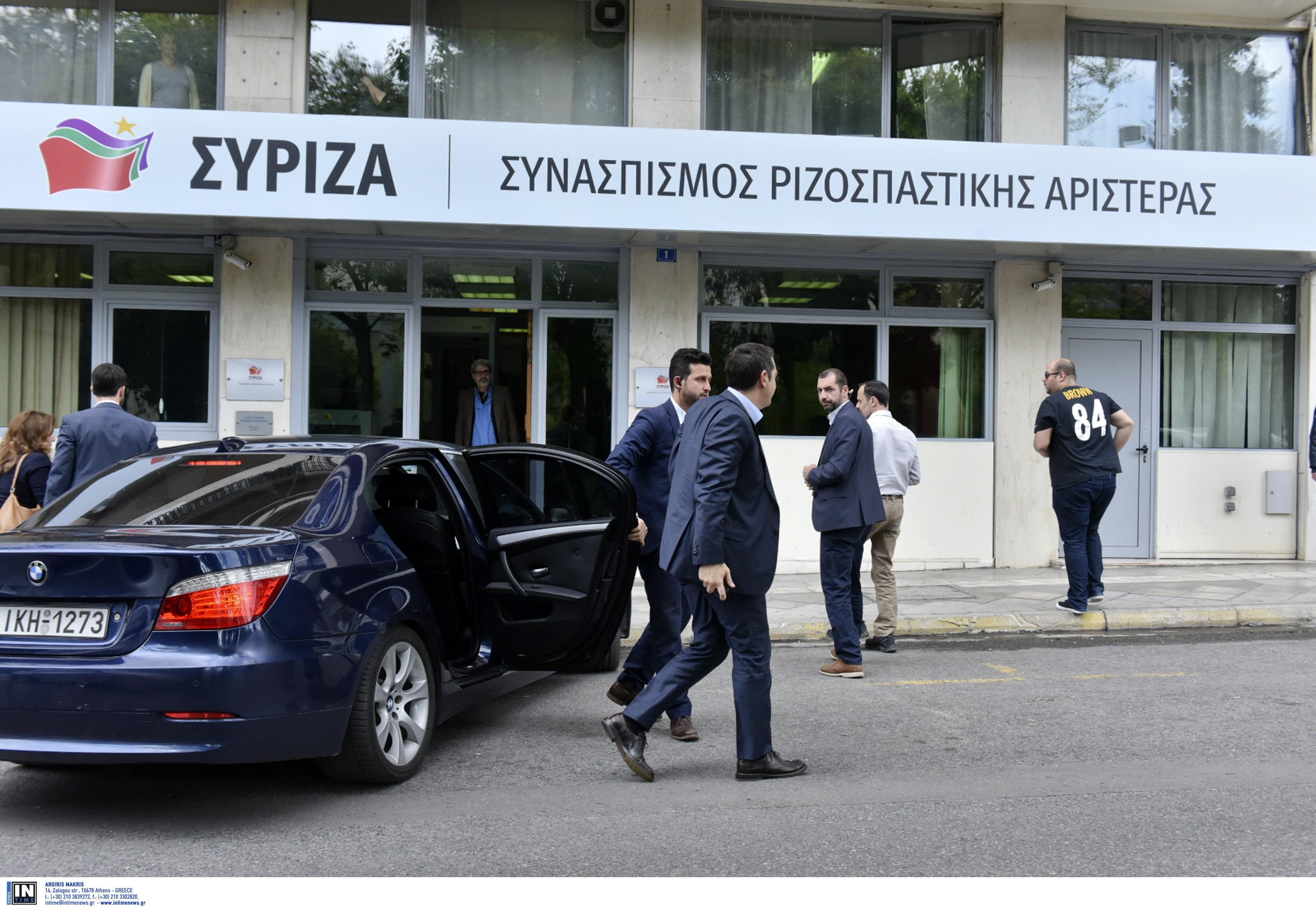 ΣΥΡΙΖΑ: Μέχρι και οι βουλευτές της ΝΔ αντιδρούν στην ασυλία – δώρο Μητσοτάκη στους τραπεζίτες