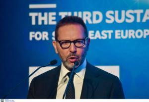 """Στουρνάρας: Τα 75 δισ. ευρώ των """"κόκκινων"""" δανείων πνίγουν το τραπεζικό σύστημα!"""