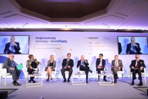 ΕΑΕΕ και Sunlight: Διάλογος για την αξία της ασφαλιστικής κάλυψης των επιχειρήσεων