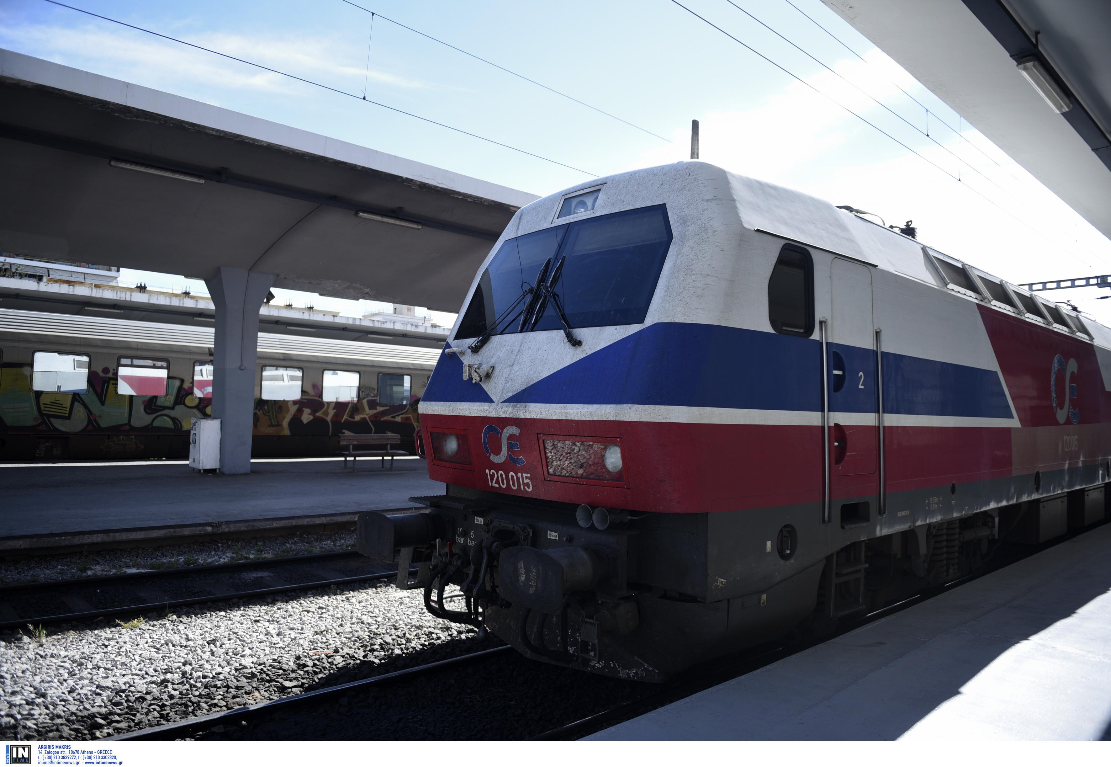 Θεσσαλονίκη – Κορονοϊός: Τρένο μετατράπηκε σε ΜΕΘ! Σκέψεις για μεταφορά ασθενών στην Αθήνα (Βίντεο)