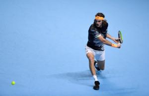 """ATP Cup: Ρίχνεται στη """"μάχη"""" ο Τσιτσιπάς! Το πρόγραμμα στον όμιλο της Ελλάδας"""