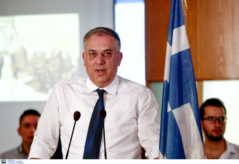 Θεοδωρικάκος: Και οι 300 της Βουλής να πουν ΝΑΙ στην ψήφο των αποδήμων