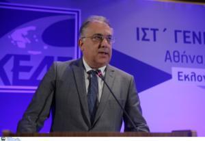 Θεοδωρικάκος: Φοβίες του ΣΥΡΙΖΑ απέναντι στους Έλληνες του εξωτερικού!