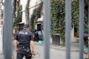 Τουρκία: Πέρασε από τη μηχανή του κιμά τη γυναίκα του – «Πάγωσε» το δικαστήριο