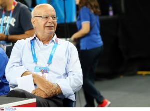 """Βασιλακόπουλος: """"Είμαι σίγουρος για τη συμφωνία με Πιτίνο"""" – Πιτίνο: """"Αναλαμβάνω χωρίς λεφτά!"""""""