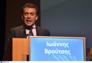 Βρούτσης: Αυξήσεις 77,7 ευρώ κατά μέσο όρο σε συνταξιούχους ναυτικούς