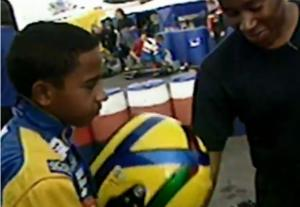 """Χάμιλτον: Από το 1997 στο 2019! Η """"μεταμόρφωση"""" του πρωταθλητή – video"""