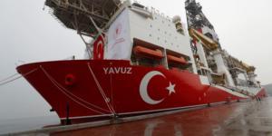 """Στέιτ Ντιπάρτμεντ: «Χαστούκι» στην Τουρκία για το """"Γιαβούζ""""! «Προκαλείτε, σταματήστε»"""