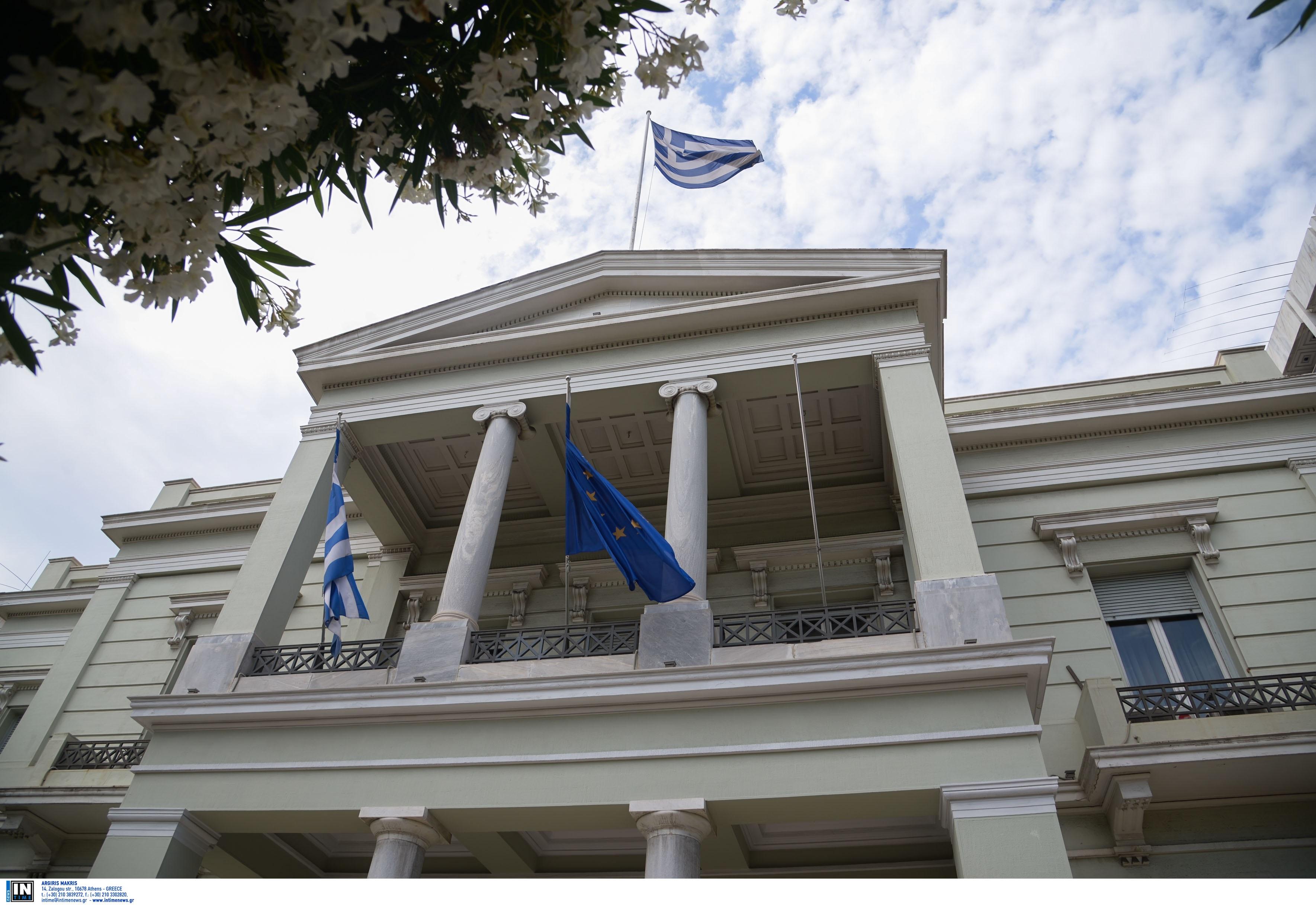 Διάσκεψη Βερολίνου: Η πρώτη αντίδραση της Αθήνας στις αποφάσεις για τη Λιβύη