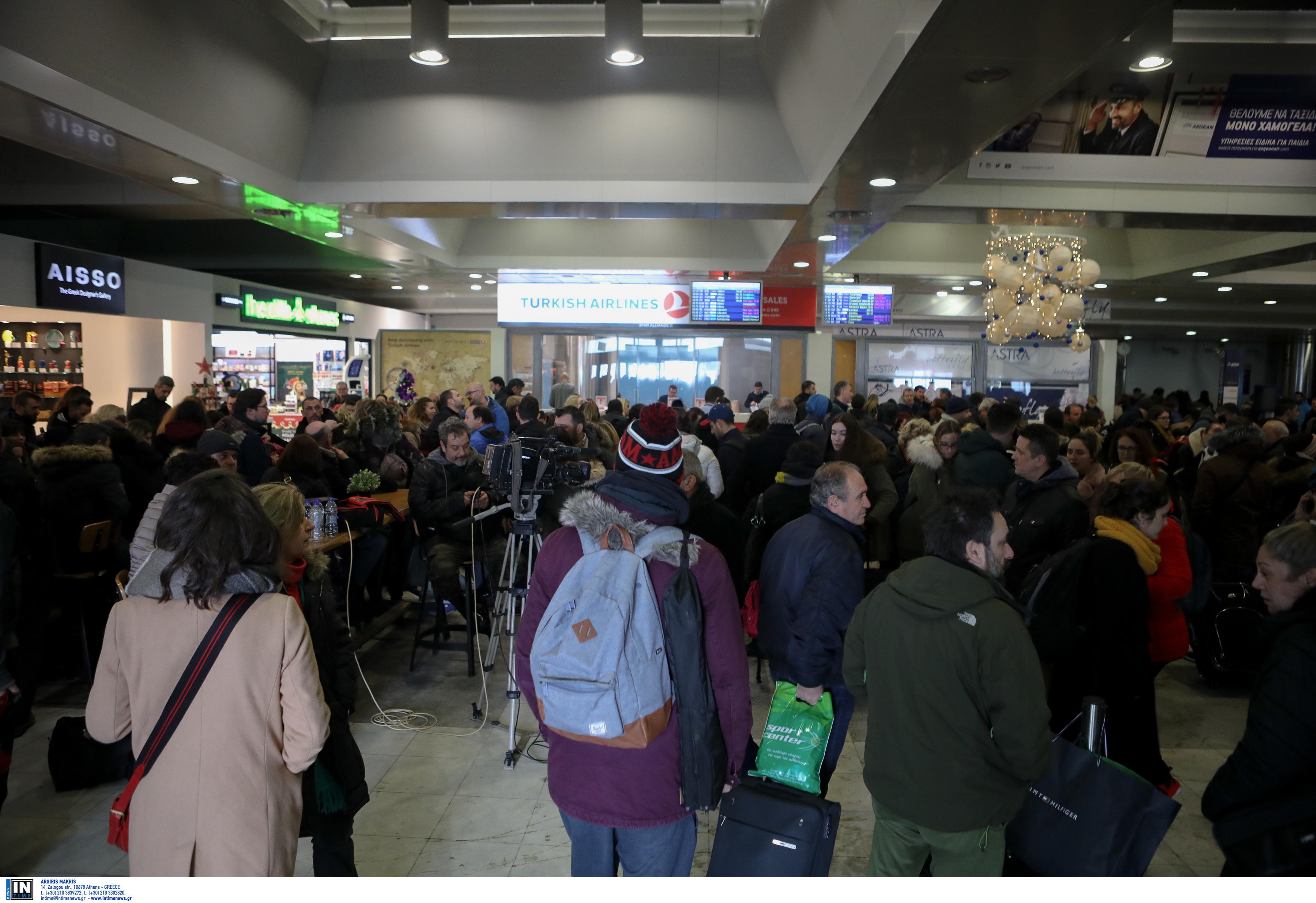 Μεγάλη επένδυση της DHL Express στο αεροδρόμιο «Μακεδονία»
