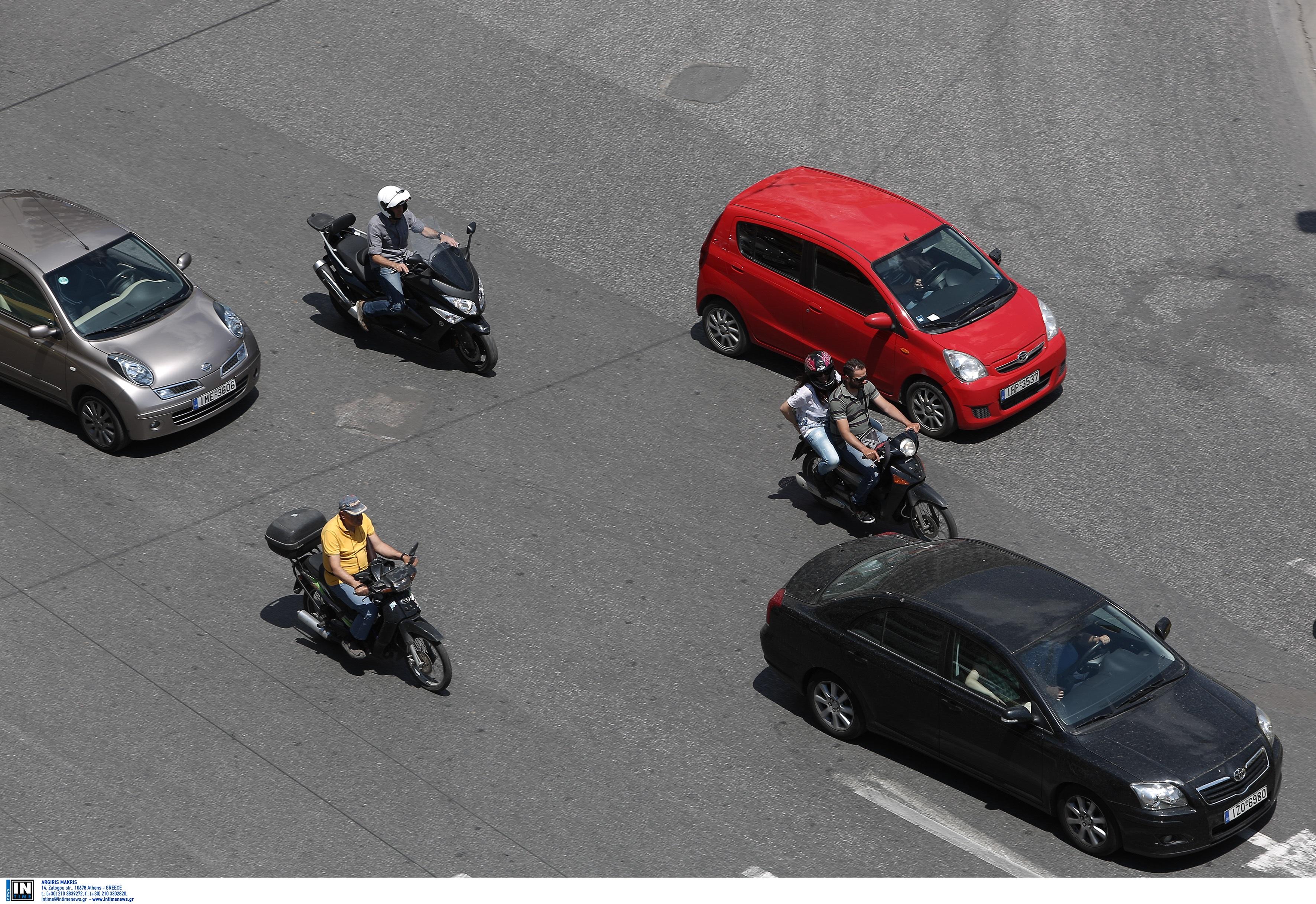 Παρατείνεται η ισχύς για άδειες οδήγησης και πιστοποιητικά Επαγγελματικής Ικανότητας