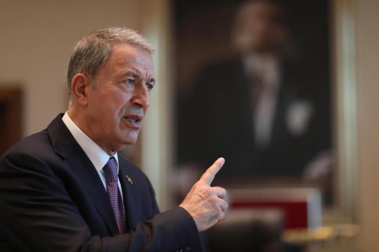 Ακάρ: Η συμφωνία με τη Λιβύη δεν παραβιάζει τα δικαιώματα άλλων χωρών