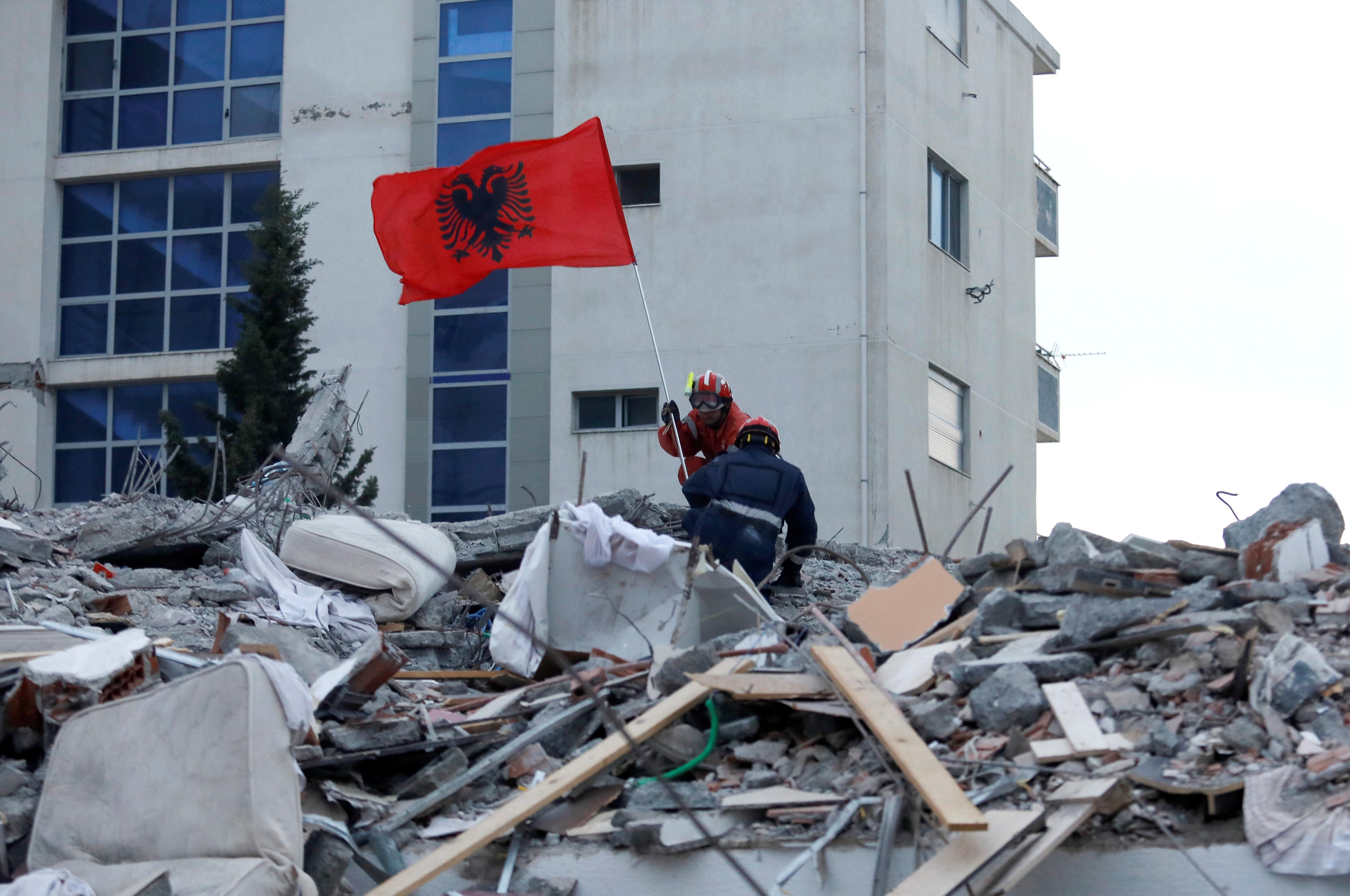 Προμηθέας Πάτρας: Συγκεντρώνει ρούχα και τρόφιμα για την Αλβανία!